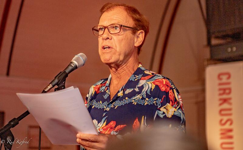 Sprechstallmeister Jan Hertz: For de gamle, som forsvandt, kom der nye...