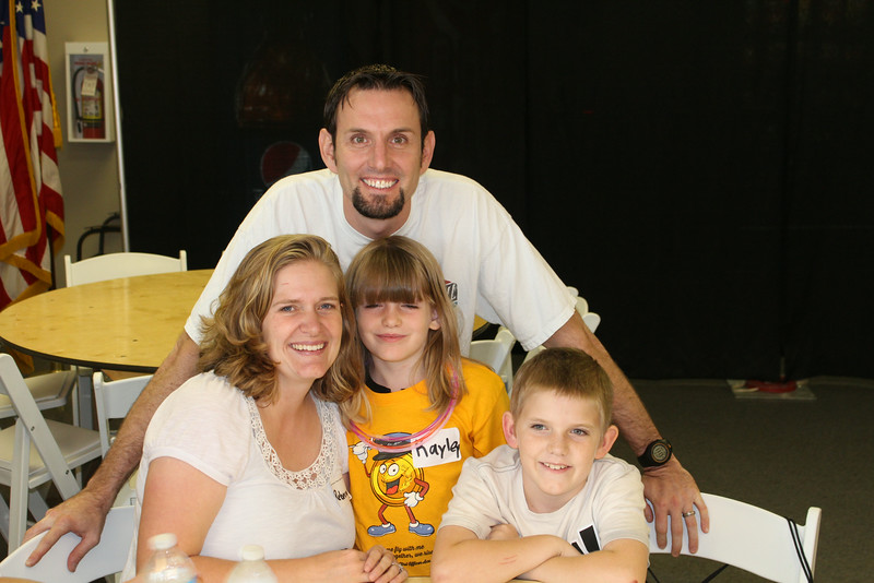 DENVER | Family Awareness