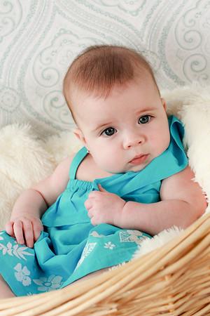Denai - 5 months - Mandy's Pics