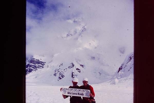 1995 Trip to Denali