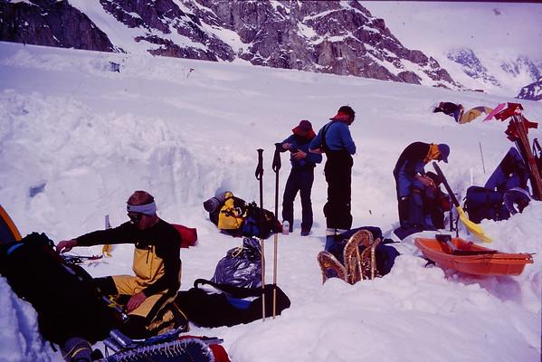 Denali June 1995