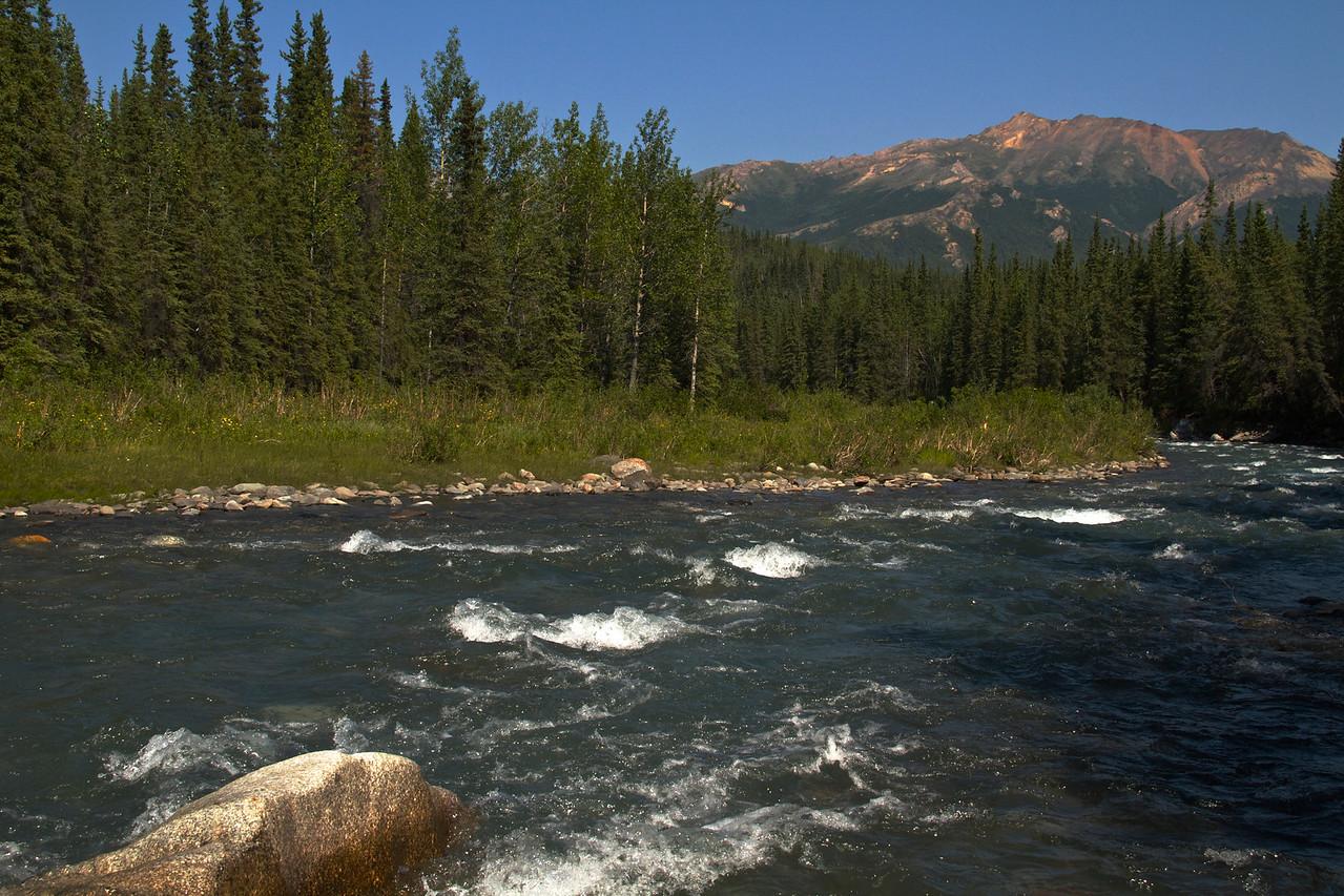 Riley Creek