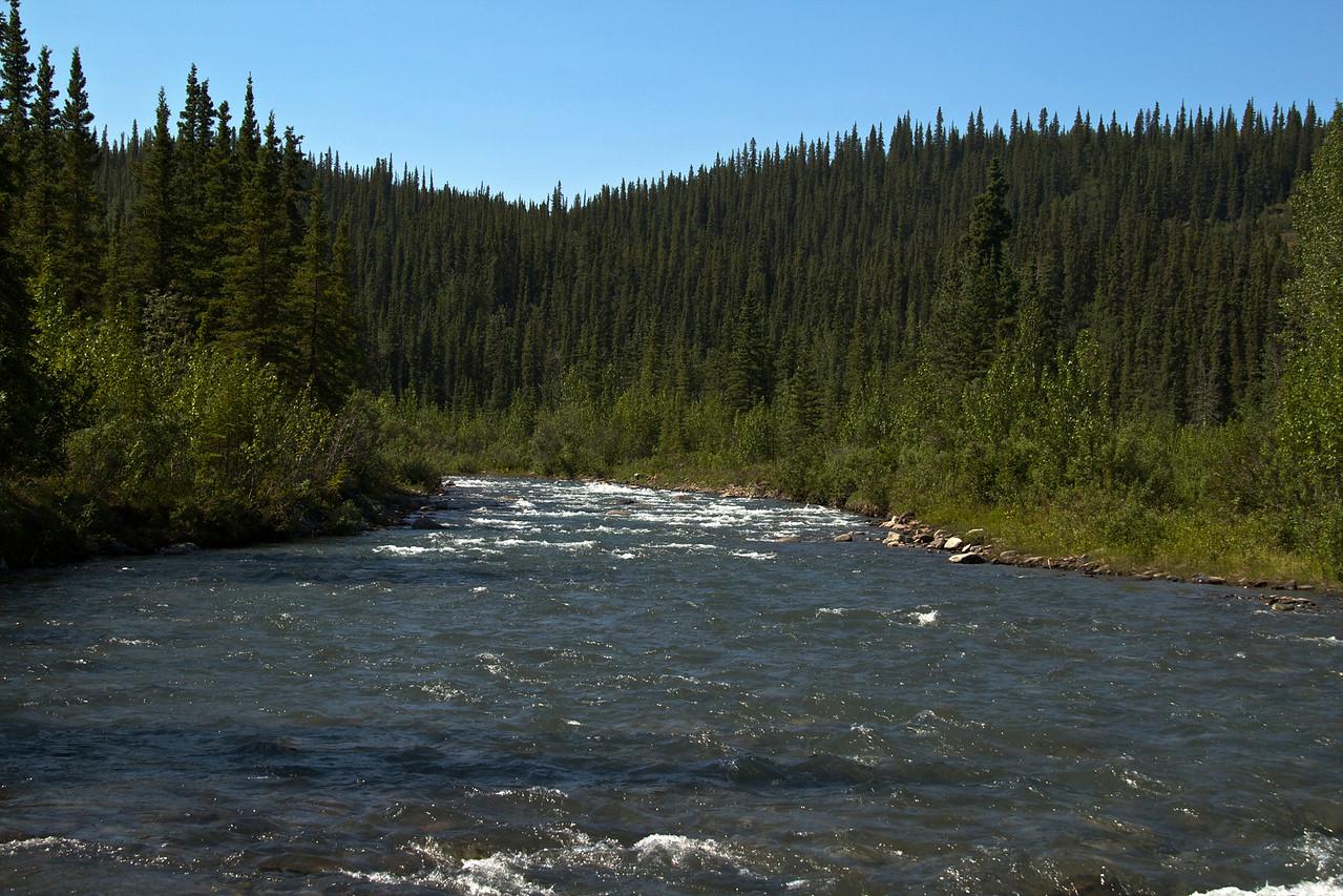 More Riley Creek