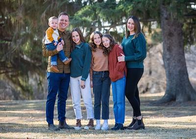2021 Denboer Family 001