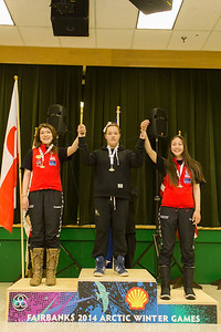 Dene Games Finger Pull Junior Female