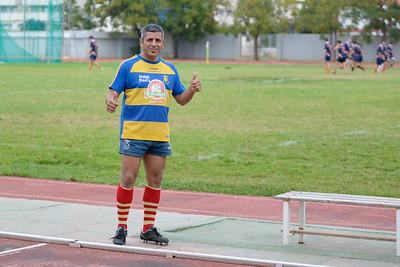 Denia Men's Rugby Tournament - Sept. 27, 2014