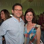Jeff and Kristie Goodwin.