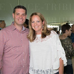 Kirk and Julie Schmitt.
