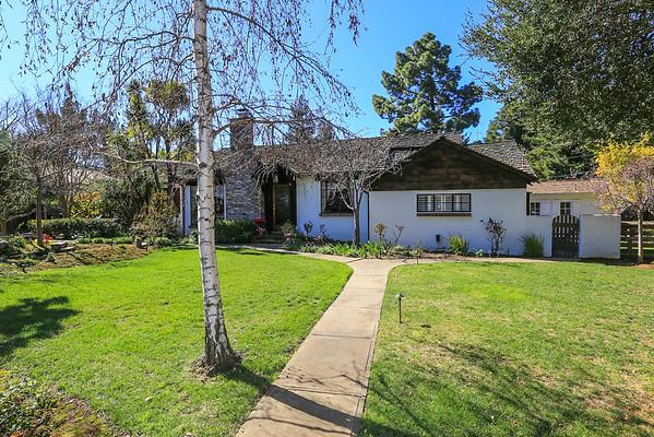 686 Vera Cruz Ave, Los Altos