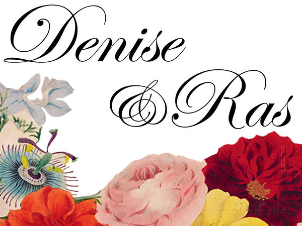 Denise & Ras