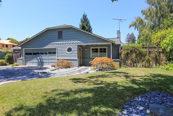 2510 Webster Ct Palo Alto, CA, United States