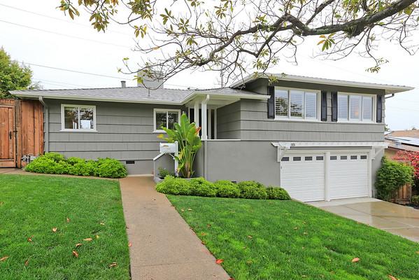 2826 Medford Ave Redwood City CA 94061