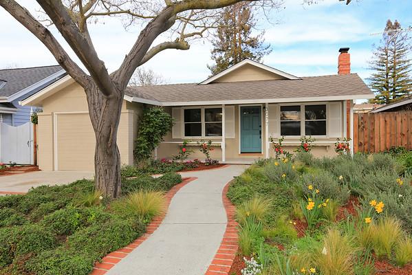 3077 South Ct Palo Alto