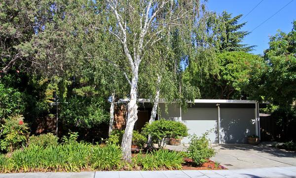 3449 Kenneth, Palo Alto