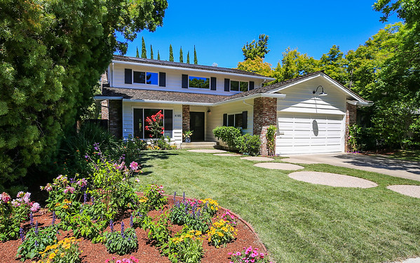 4185 Cherry Oaks Pl Palo Alto