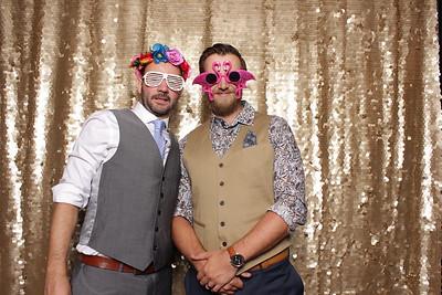 Denise & Tim's Wedding Celebration
