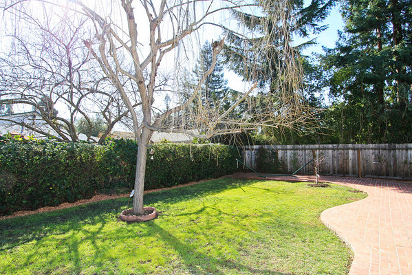 1288 Fairview, Redwood City