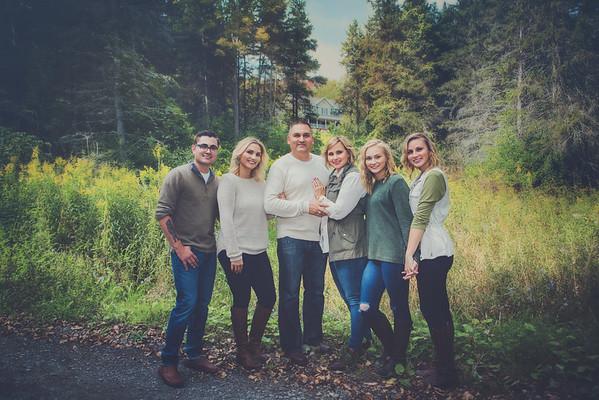 The Mattison Family