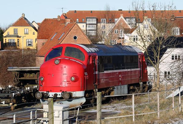 March 2018 : Denmark