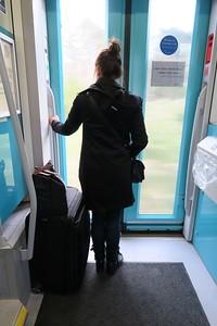 Copenhagen to Silkeborg