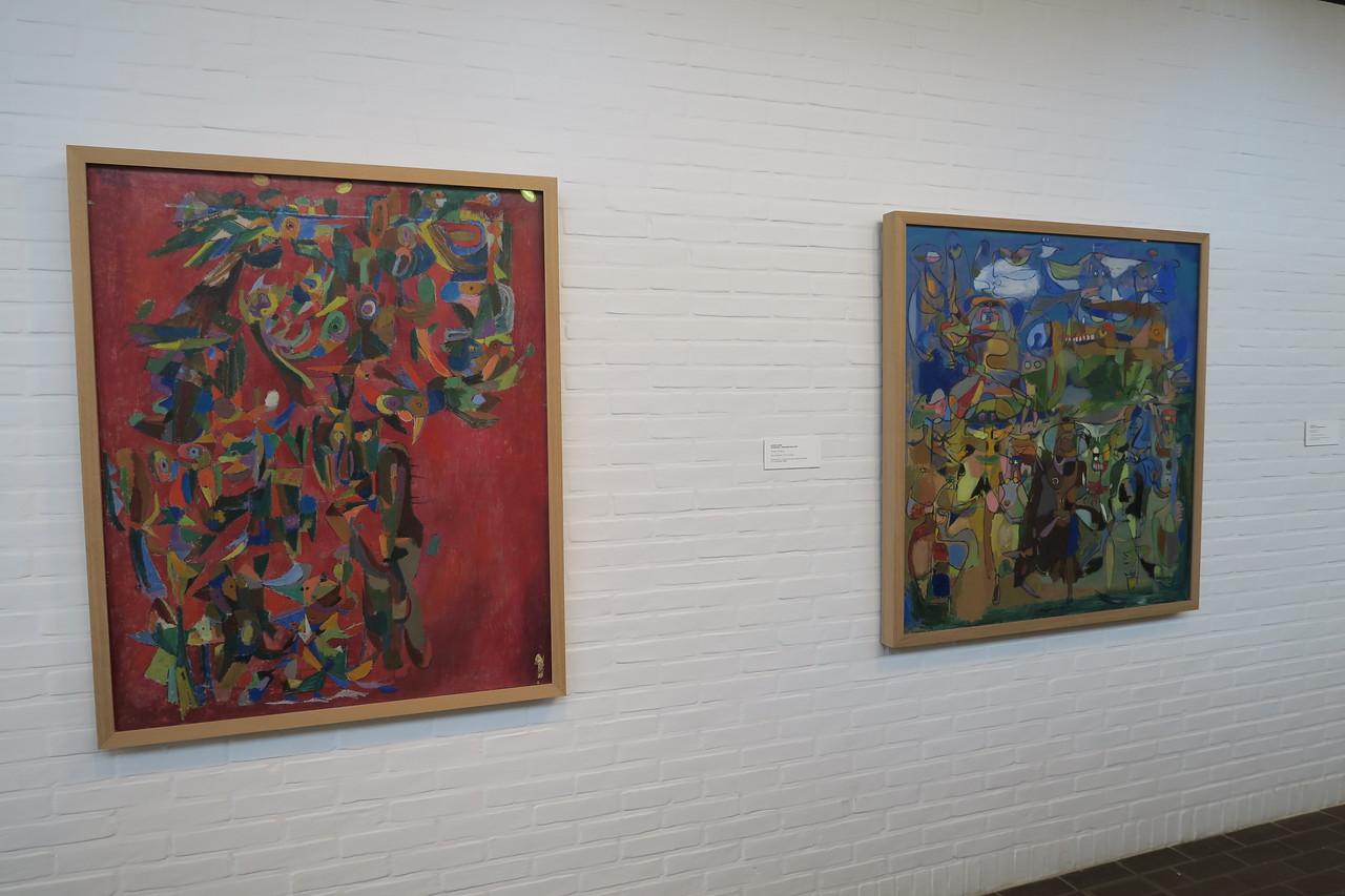 Louisiana Museum, Copenhagen, Denmark
