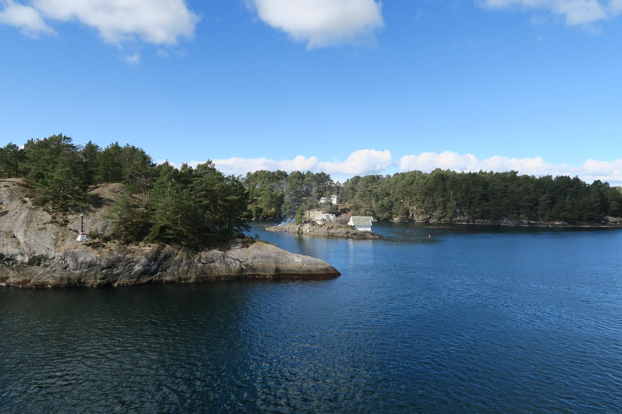 Near Stavanger, Norway