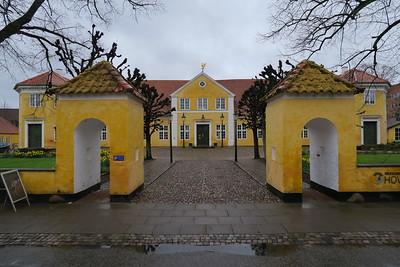 Silkeborg Museum, Silkeborg Denmark