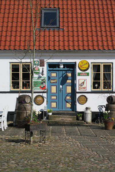 Svostrup Kro, Silkeborg Denmark