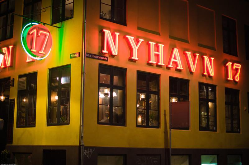 Nyhaven 17