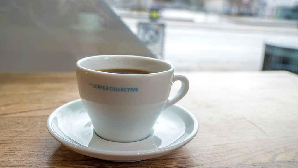 5 Top Copenhagen Coffee Shops: Coffee Collective