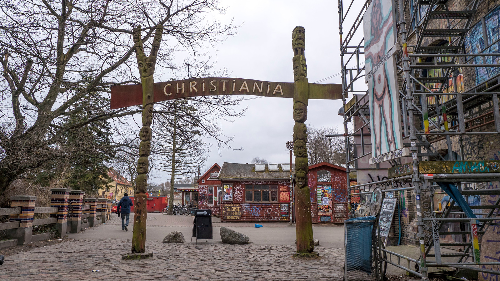 Things to Know About Freetown Christiania Copenhagen