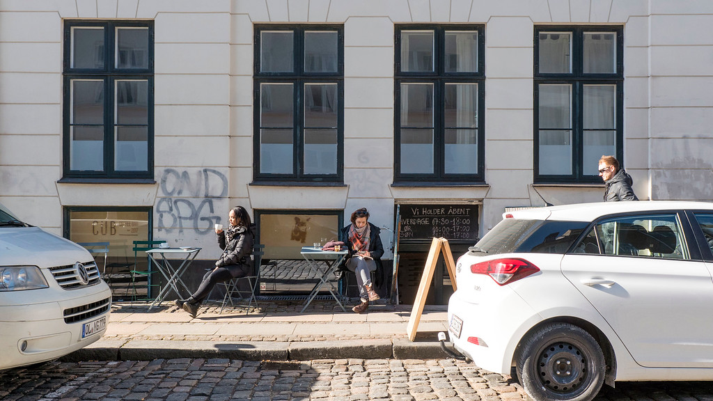 5 Top Copenhagen Coffee Shops: Cub Coffee Bar
