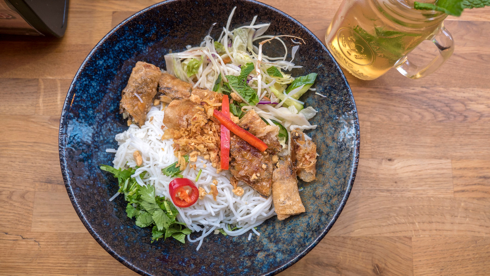 Chao Viet Kitchen - Vegan options in Copenhagen
