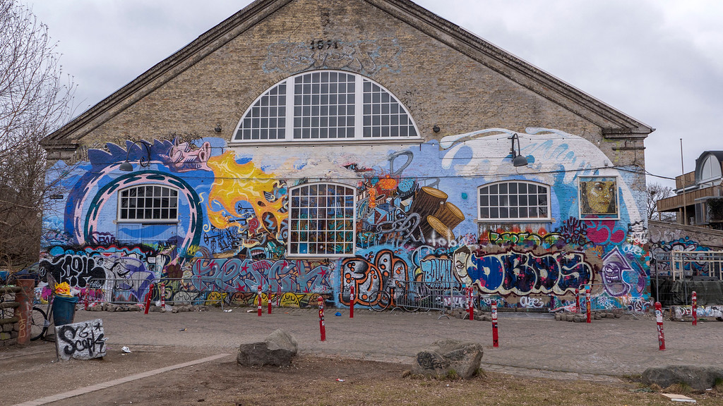 3 Days in Copenhagen Travel Guide - Freetown Christiania - Things to do in Copenhagen