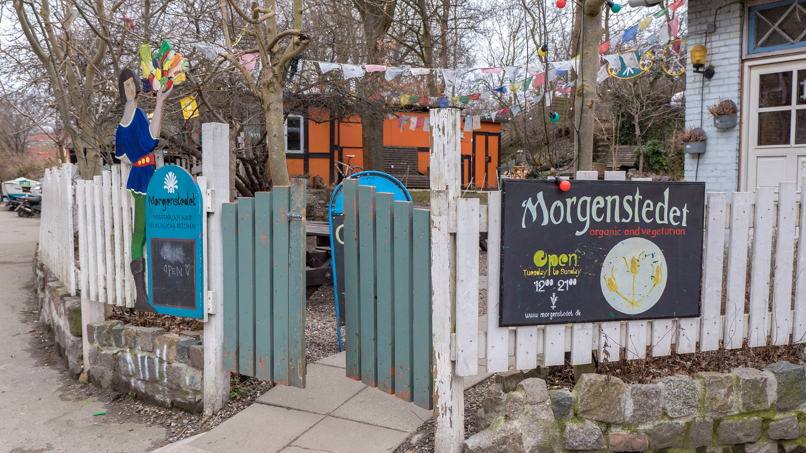 Things to Know About Freetown Christiania Copenhagen - Justin Plus