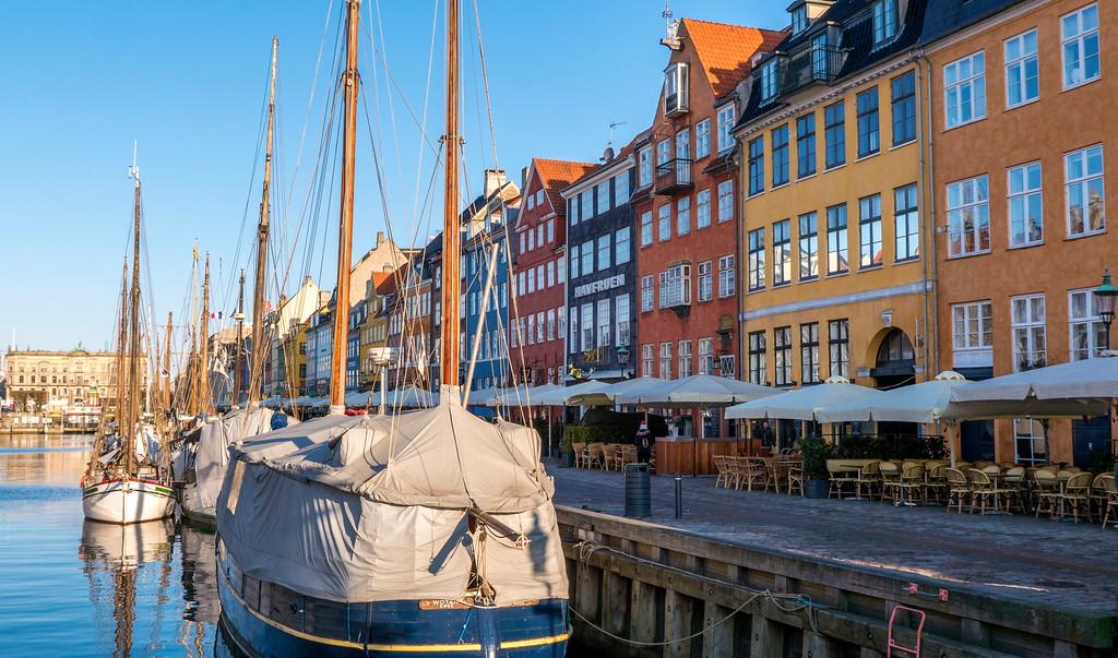 A Guide to the Best European City Breaks - Copenhagen, Denmark
