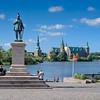 Frederiksborg Castle Grounds