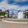 Amalienborg Palace Complex