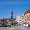 The Streets of Copenhagen