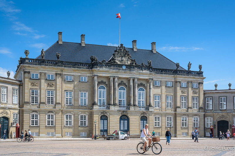Christian IX's Palace