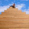 Sculpture You Can Climb