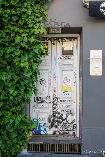 Doorway 102