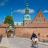 Frederiksborg Castle Entrance