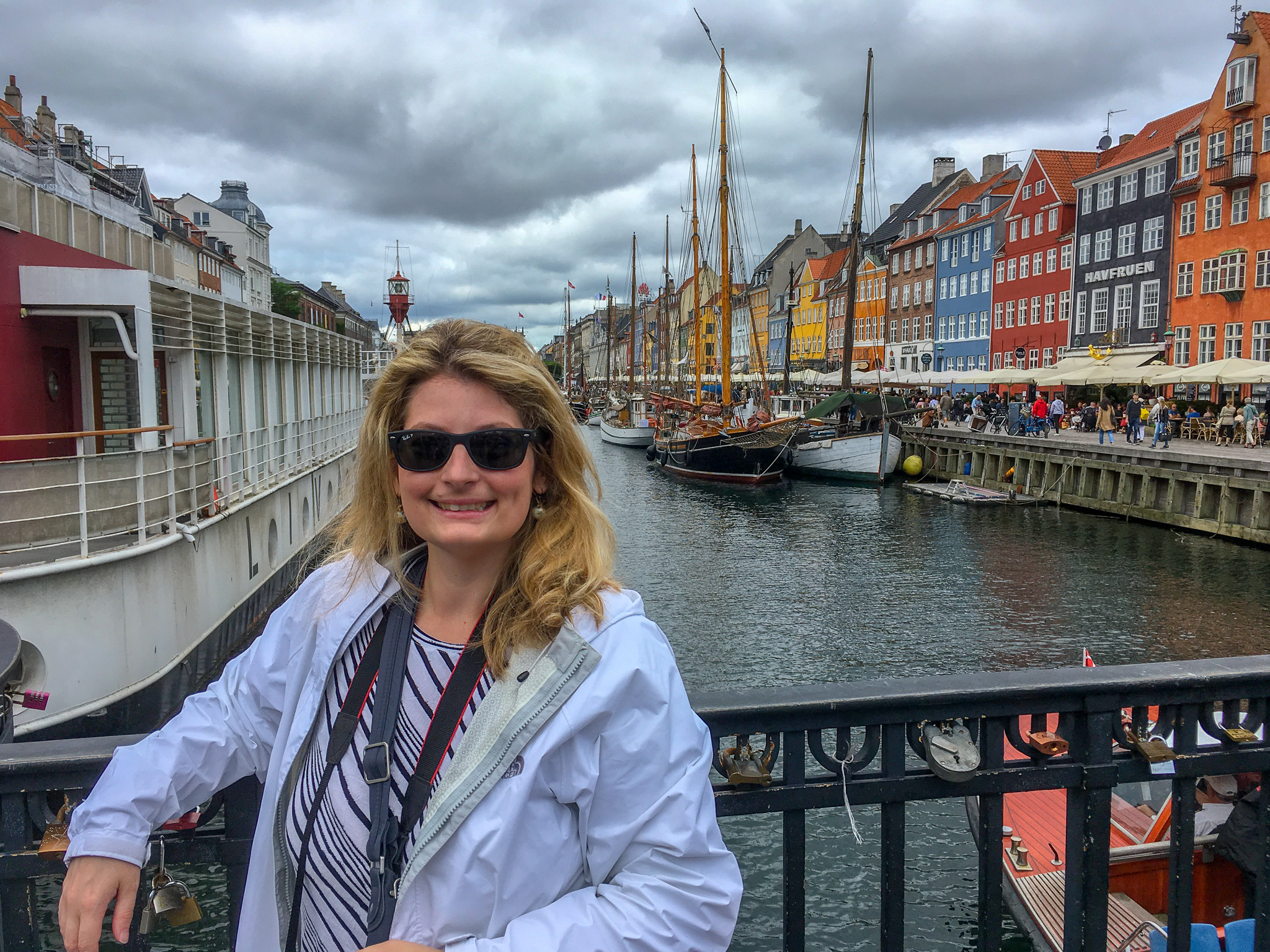 what is travel blogging? one way to get to copenhagen!