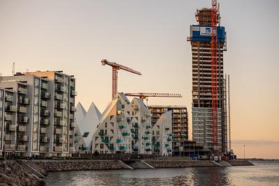 Århus Harbour New Development