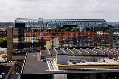 Århus Central Station