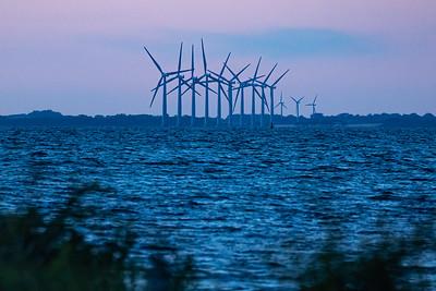 Wind Farm Fynshoved
