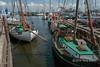 Boats at Gilleleje Havn, Denmark