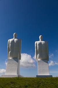 Jylland -  Mennesket ved Havet in Esbjerg