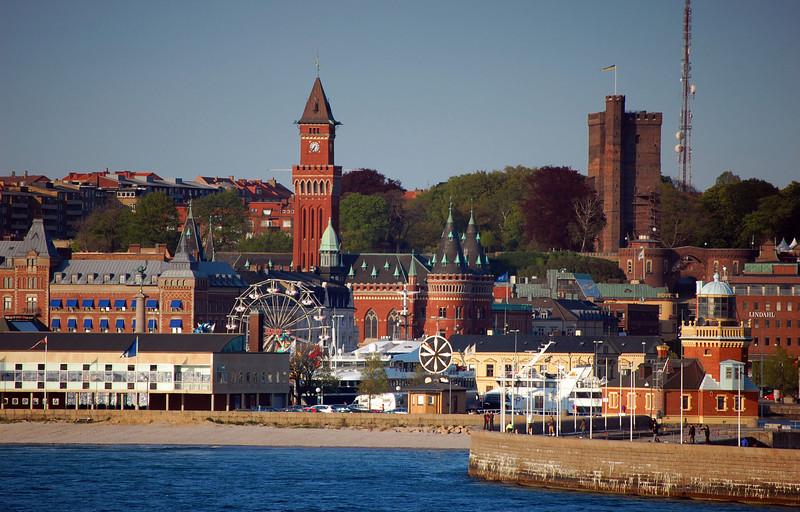 Helsingborg Sweden